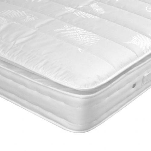 Airsprung Aria 1700 Pillow Top Single Size Mattress